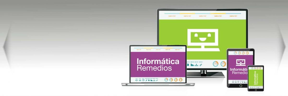 Informatica remedios tu tienda de informatica